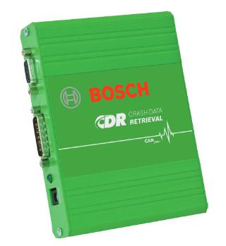 CDR-box