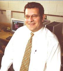 Sebastian Y. Bawab, Ph.D.
