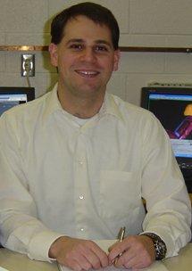 Steven A. Hans, Ph.D.